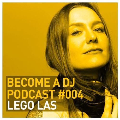 Become A DJ Podcast #004 - Interview with Dan Formless from Hoxton FM and mix by Lego Las