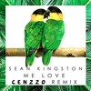 Sean Kingston - Me Love (Cenzzo Remix)
