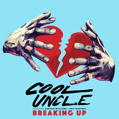 Cool Uncle (Bobby Caldwell & Jack Splash) - Breaking Up (feat. Deniece Williams & Eric Biddines)