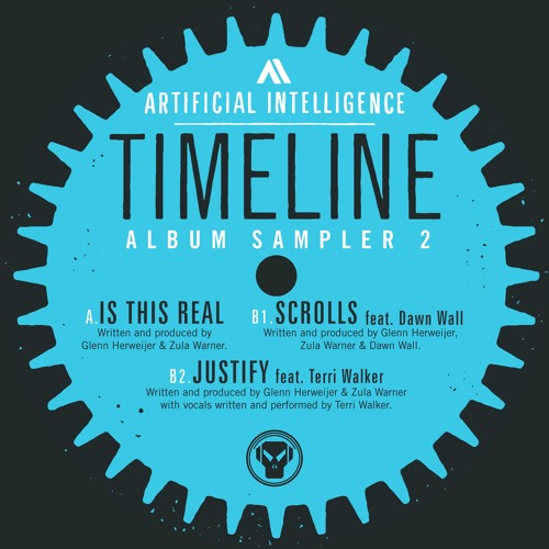 Artificial Intelligence- Justify feat Terri Walker (MistaJam Radio Rip) OUT NOW