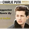Download Mp3 ** Marvin Gaye - Charlie Puth Feat Meghan Trainor ** Reggaeton Remix By DJ AxXel (3.22 MB) - MainWap.Net