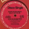 Marilyn McCoo & Billy Davis Jr. - Shine on silver moon (Melodiesmagic edit)
