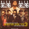 Luny Tunes - Mayor que yo 3 (Alex Selas Extended edit) Portada del disco