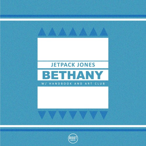Jetpack Jones / Art Club - Bethany (Prod. By Handbook)