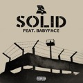 Ty Dolla $ign Solid (Ft. Babyface) Artwork