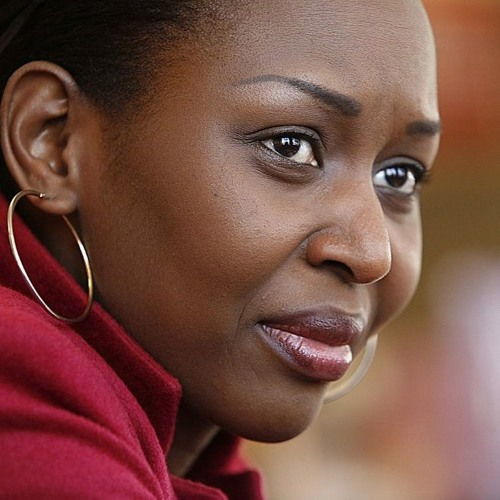 Immaculee Ilibagiza on the Rwandan Genocide