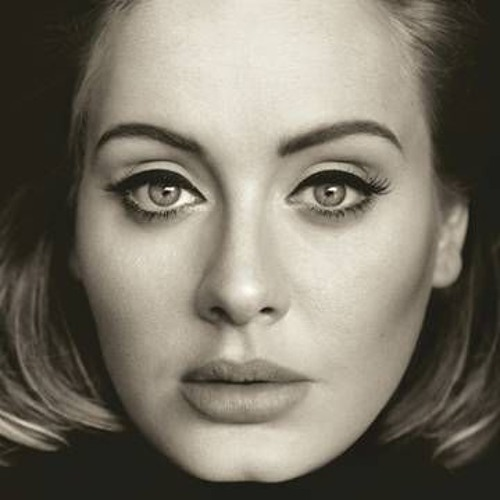 "Adele on New Album 25: ""There are moments of darkness"""