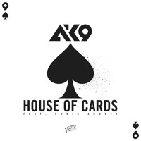 ak9 - House Of Cards (feat. Chris Arnott)