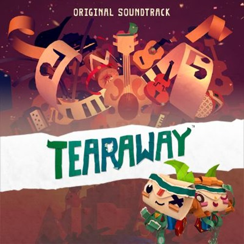 Renaissance Hop (Record Scratching Tune) - Tearaway - Kenneth C M Young