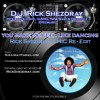 Leo Sayer • You Make Me Feel Like Dancing [Rick Shezoray Re-Edit]