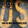 Utah Saints Live Club Mix October 2015