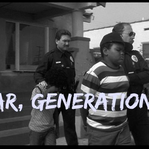 DEAR, GENERATION TRAP ( ROUGH)