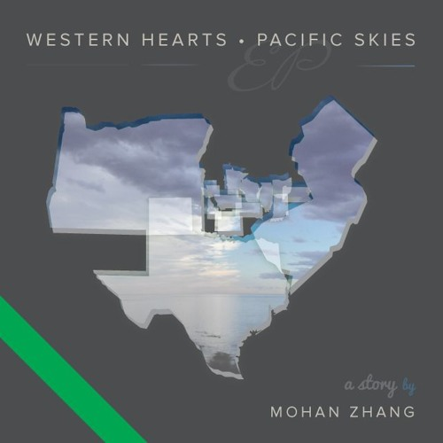Western Hearts Pacific Skies EP