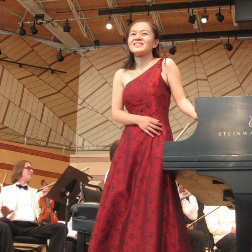 Schumann Piano Concerto in A Minor - Mvt I