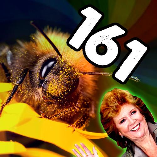 161: Bee Cum a Dick Turd