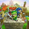 Gudang lagu The Legend Of Zelda: Tri Force Heroes Main Theme mp3