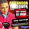 Afternoon TakeOver Radio Show (Reggae Segment)