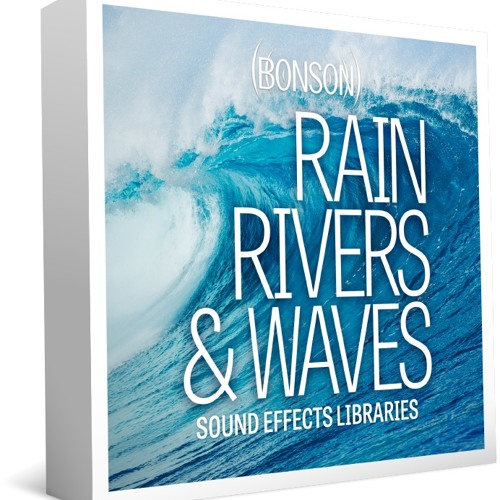 Bonson | Rain, Rivers & Waves | Demo