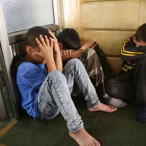 "Killing Palestinian children ""inevitable outcome"" of Israeli policies"