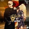 128- Yuri Ft. Yandel - Al Bailar (Extended Remix by JOS3) Portada del disco