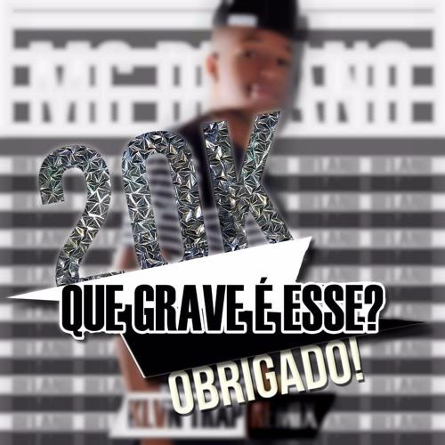 MC Delano - Que Grave É Esse (BONAFIRE & PHON4ZO Remix) [Free Download On Buy]