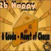 A Gouda Mount Of Cheese!