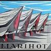 Trio Marihot -  Lodja Mandiori
