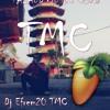 Dj Efrem20 GAK PAKE LAMA (DANGDUT) TMC