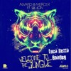 Alvaro & Mercer Feat. Lil Jon - Welcome To The Jungle (Luca Rezza Bootleg)