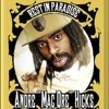 Mac Dre - A Song For You  ft. J-Diggs & Dubee