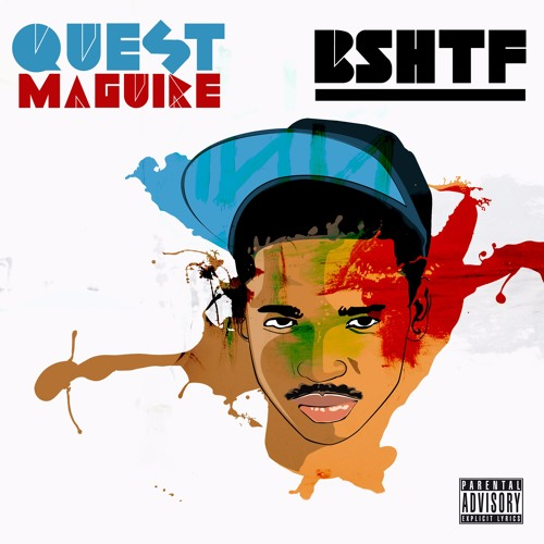 Quest Maguire - BSHTF