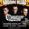 Core-Maniac Vs. DJ Bazzy - Hardcore Reload DJ Contest