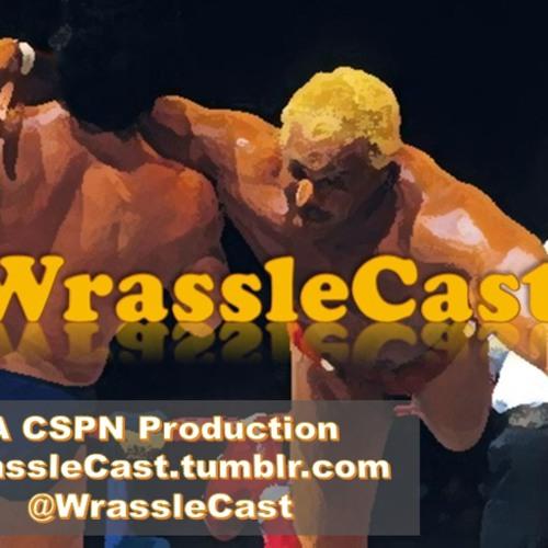 WrassleCast