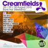 Rob Tissera Creamfields set 2015