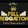 DJ MARA Mix Reggaeton October Download Free