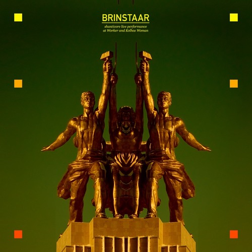Brinstaar  — Live at RiK