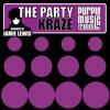Kraze - The Party - Jamie Lewis Remix