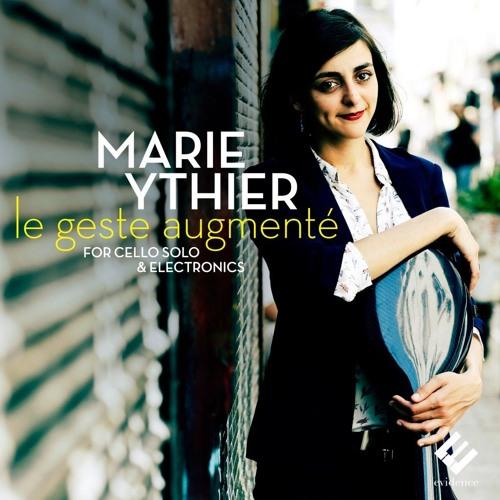 Alireza Farhang - Zamyad (Transaural version)Marie Ythier, cello