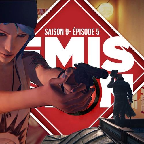 Gamekult l'émission #277 : Assassin's Creed Syndicate / Life is Strange