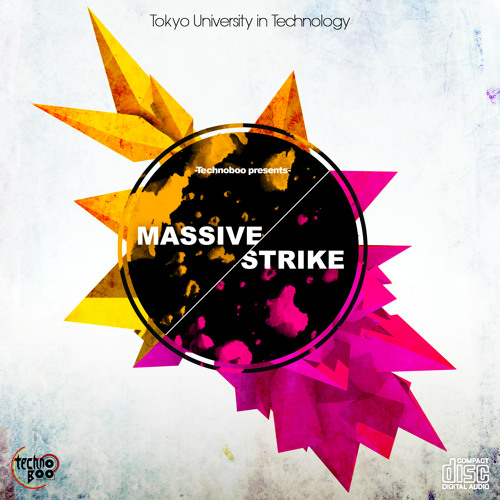 [2015-M3秋 F-15a] MASSIVE STRIKE [XFD Demo]
