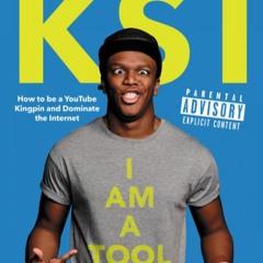 "YouTube star KSI book ""I Am A Tool"""