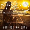 You Got My Love (Original Mix) - MSgtD Ft. Mauricio Bernal [Free Download: Click Buy]