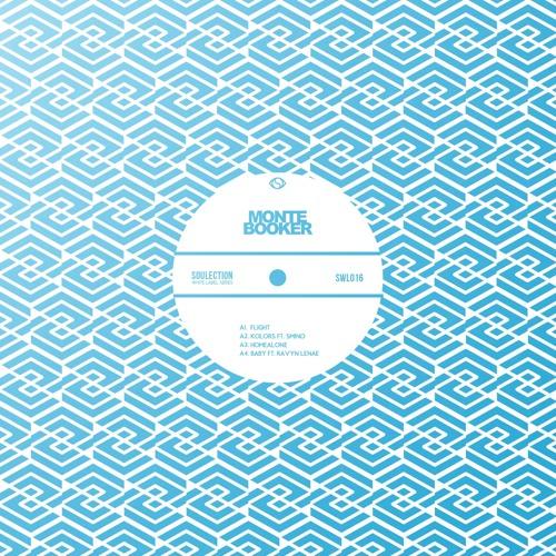 Monte Booker - Soulection White Label: 016