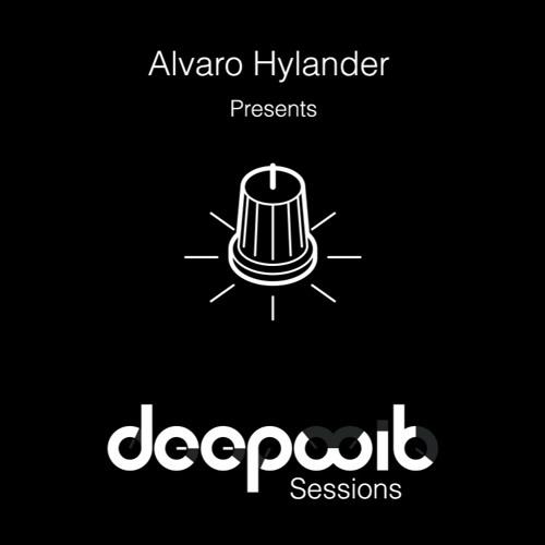 DeepWit Sessions w/ Alvaro Hylander