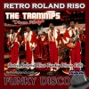 The Trammps - Disco Party (Retro Roland Riso Funky Disco Edit)