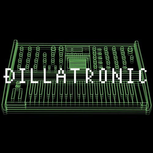 J Dilla - Dillatronic #34