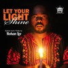 1. Our Father (prayer) - By Rohan Lee - Let Your Light Shine (Album) - G.L.W Ent.
