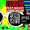 David Guetta & Showtek - Sun Goes Down (EffeGì Remix)