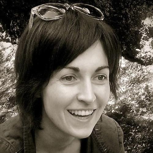 #data15 Podcast Live - Trina Chaisson