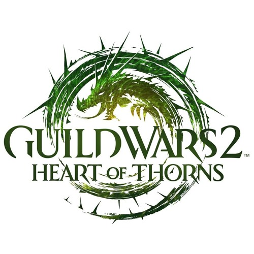 GW2 Heart of Thorns - The Pact Laid Waste